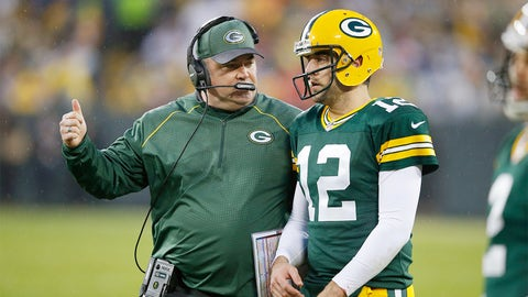 Mike McCarthy takes back play-calling duties