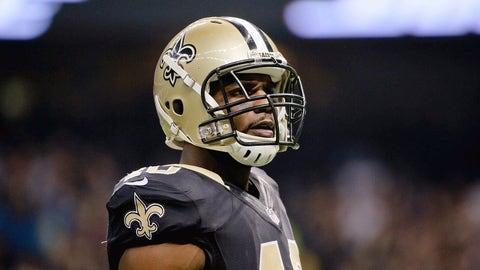 New Orleans Saints: Cornerback