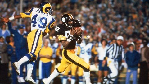 Super Bowl XIV: Terry Bradshaw to John Stallworth turns the tide
