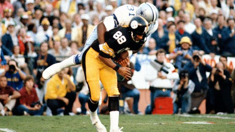 Super Bowl XIII: Lynn Swann strikes again