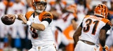 With no veteran backup in sight, Bengals turning to Keith Wenning