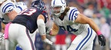 Colts have gone all-in on an O-line to protect Luck