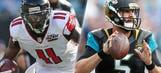 Atlanta Falcons at Jacksonville Jaguars game preview