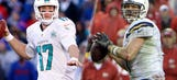 Miami Dolphins at San Diego Chargers game preview
