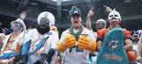 Dolphins tell season ticket holders they can't renew because of reselling tickets