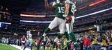 Marshall, Decker set single-season TD record by Jets duo