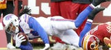 WATCH: Tyrod Taylor, Sammy Watkins hook up for deep TD once again