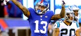 Pereira: Giants' Beckham could be facing suspension