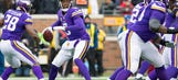 Bridgewater's Week 15 performance was first of its kind since 1964