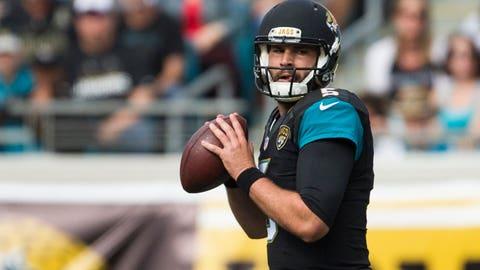 Jacksonville Jaguars (5-11): D