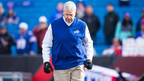 Buffalo Bills (8-8): C