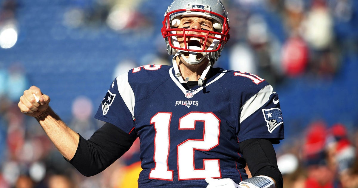 3 Reasons The New England Patriots Can Win The Super Bowl