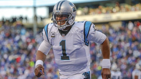 December -- Panthers strive for perfection
