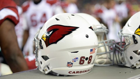 Arizona Cardinals: Moved from Chicago to St. Louis in 1960 to the Phoenix area in 1988