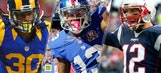 2016 complete Pro Bowl rosters: Odell, Cam, Brady lead way to Honolulu