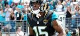 Jacksonville WR Allen Robinson named alternate to Pro Bowl