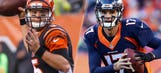 Bengals-Broncos could come down to defense