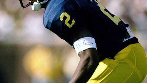 1998: Making Michigan an undefeated co-national champion