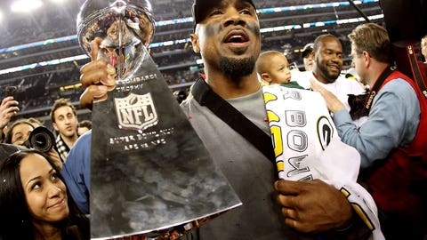 2010: A bittersweet Super Bowl win