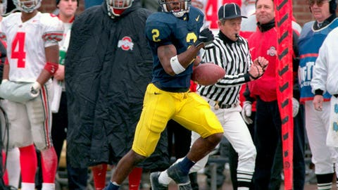 1997: Winning the Heisman