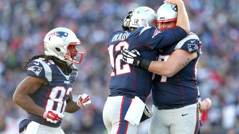 Another MVP award for Tom Brady