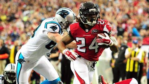 RB Devonta Freeman, Atlanta Falcons