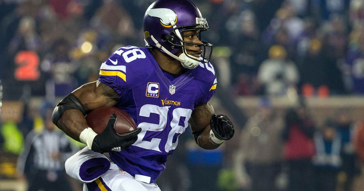 3 Reasons Why The Minnesota Vikings Can Win The Super Bowl