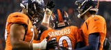 Broncos clinch postseason berth with overtime win against Bengals