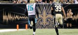 Saints break an NFL record, but it's not one you'd want to brag about