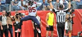 Texans WR Washington has big day in return to Tennessee