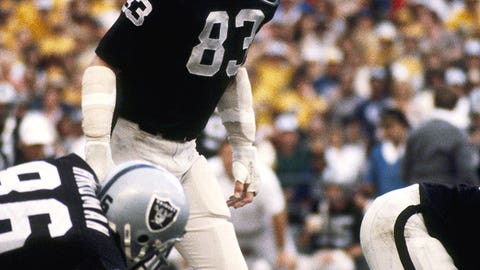Ted Hendricks, linebacker