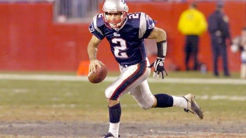 2005 season: Miami 28, New England 26