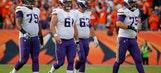 Vikings OL Brandon Fusco: I'm 'tired' of watching Packers win