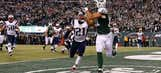 WATCH: Spanish announcer's call of Jets' game-winning TD is amazing