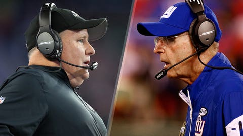 Best and worst coaching openings