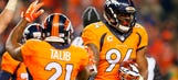 Ware lifts Broncos past Bengals 20-17 in overtime