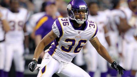 Brandon Burton, Minnesota Vikings