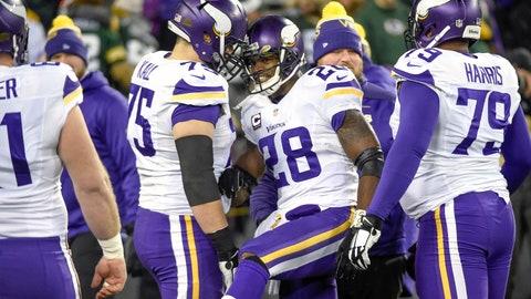 Matt Kalil, OT, Minnesota Vikings
