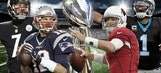 NFL playoff schedule: Matchups, times, and TV info for every game