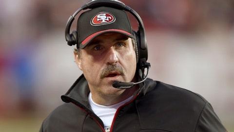 San Francisco 49ers (5-11): F