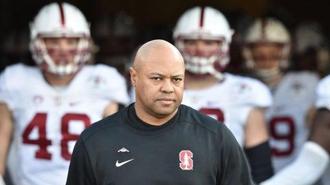 No. 8 Stanford: vs. Washington State (Oct. 8)