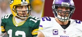 3 reasons the Packers will beat the Vikings on Sunday night