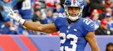 Watch Rashad Jennings remix 'Hotline Bling' on the piano in Hawaii