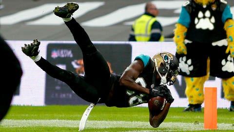 Allen Hurns, Jacksonville Jaguars: $10.16 million