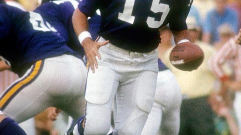 1971 divisional: Dallas 20, Minnesota 12