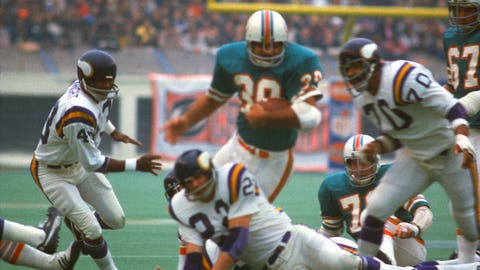 Super Bowl VIII: Miami 24, Minnesota 7