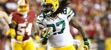 Packers say Eddie Lacy 'cannot play at the weight he did this year'