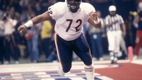 Super Bowl XX: The 'Fridge
