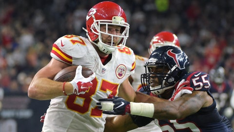 No. 78 - Travis Kelce