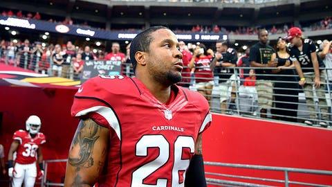Rashad Johnson